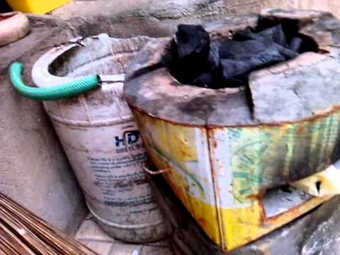 How to recycle or dispose a used cooking oil