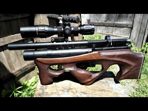 Hunting air gun កាំភ្លេីង ខ្យល់ senapan angin