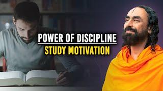 Power of Discipline - Swami Mukundananda