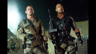 Best Dwayne Johnson Action Movies 2017 - Full Movies 2017 English New Movies - Latest Action Movies
