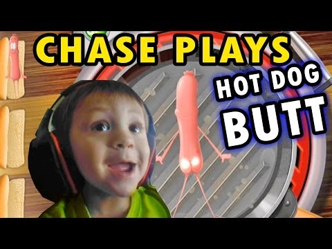 Xxx Mp4 Chase Plays Quot Hot Dog Butt Quot 2 Player Flappy Bird 2 Yr Old Face Cam 3gp Sex