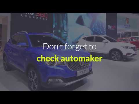 best time to buy new car