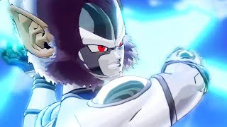 NEW FREE DLC PACK 4 SKILLS, CLOTHES, ACCESSORIES! - Dragon Ball Xenoverse 2 Part 108 | Pungence
