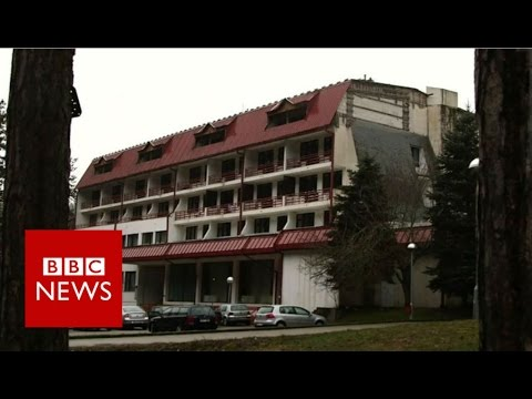 Xxx Mp4 Grim History Of Bosnia's 39 Rape Hotel 39 BBC News 3gp Sex