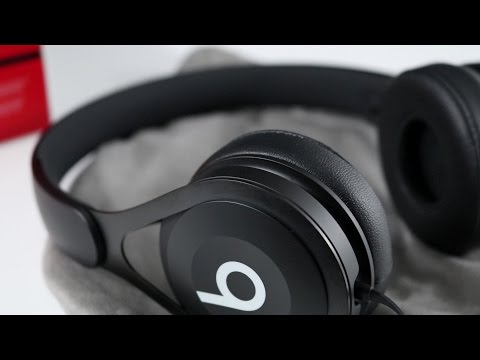 Beats EP On-Ear Headphones Review