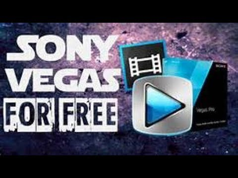 Updated 2017 How to Get Sony Vegas Pro 14 for free on Mac - Updated video and links