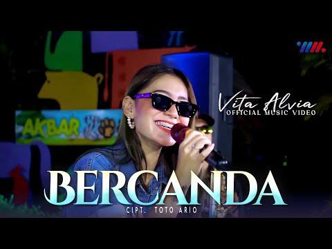 Download Lagu Vita Alvia Bercanda Mp3