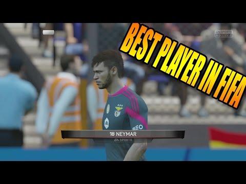 IF NEYMAR BEST PLAYER IN FIFA 15 ULTIMATE TEAM!!??!!