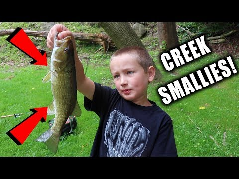 My Nephews Teach Me How to Fish