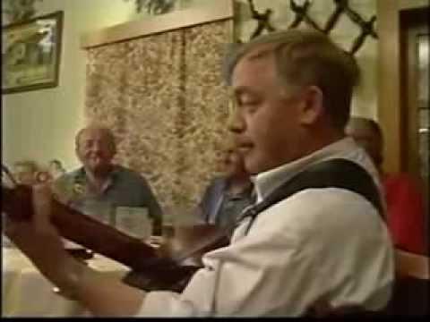 Karel Kryl Ostrov pokladů Léto 1992