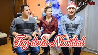El MEJOR REGALO de Navidad !! - Pokéballs / Tag de la NAVIDAD Parte 2
