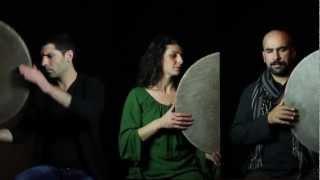 Def û deng - Tarık Aslan, Burcu Yankın, Fırat Alkış 2013
