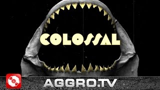 Dj Derezon Ft Kool Keith  Motion Man  Colossal Official Hd Version Aggrotv