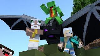 I'VE BEEN BETRAYED (Making Friends in Skywars) Ep 1 | Daikhlo