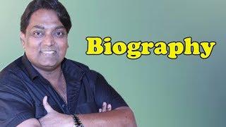 Ganesh Acharya - Biography