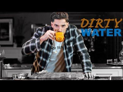 """DIRTY"" WATER DETOX"