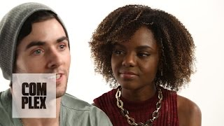 What Happens When Interracial Couples Get Real About Stereotypes | Complex