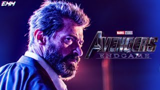 Logan (Avengers: Endgame Style)