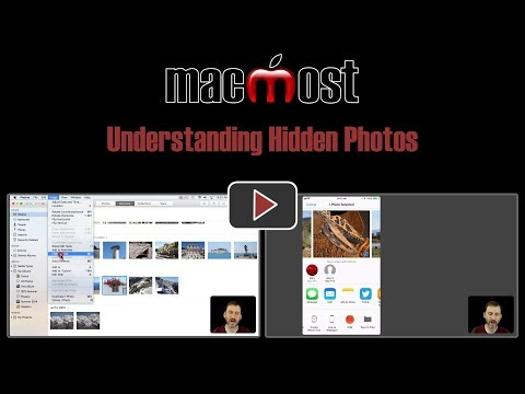 Understanding Hidden Photos (#1663)
