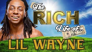 Download LIL WAYNE - The RICH Life - Net Worth 2017 - S.1 Ep. 5