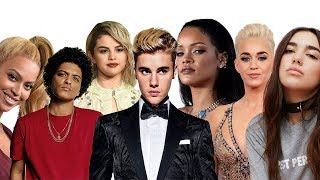The Death Of Pop Music