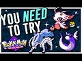 10 Amazing Shiny Hunts for Pokémon Crystal! (New Virtual Console)