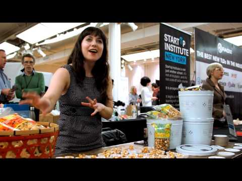 Butter and Scotch at CoInvent Pulse Festival 2015 - New York