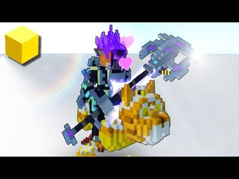 Trove - Easiest Quest-line EVER |