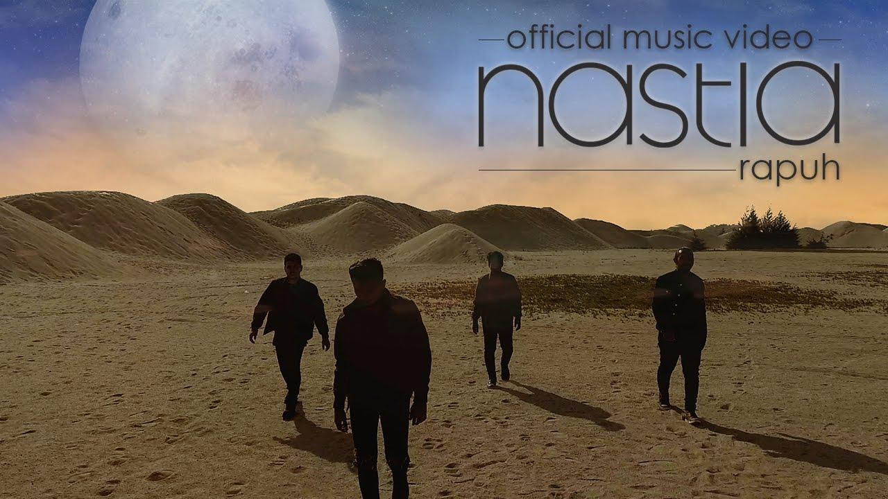 Download Rapuh (Official Music Video) - Nastia MP3 Gratis