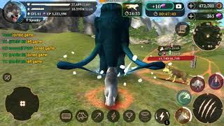 The Wolf Online Simulator