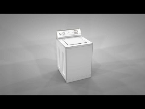 How Does A Top-Load Washer Work? — Appliance Repair Tips