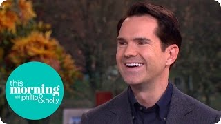 Jimmy Carr On His Greatest Hits Tour This Morning mp3