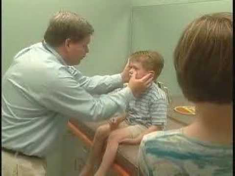 Baptist Smart Medicine Clip 26f - Eye Infections in Kids