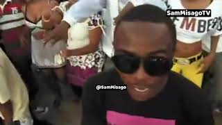 #THROWBACKMUSIC: ALBERT MANGWEA | Mfalme Wa Freestyle | Maisha Na Kifo Chake