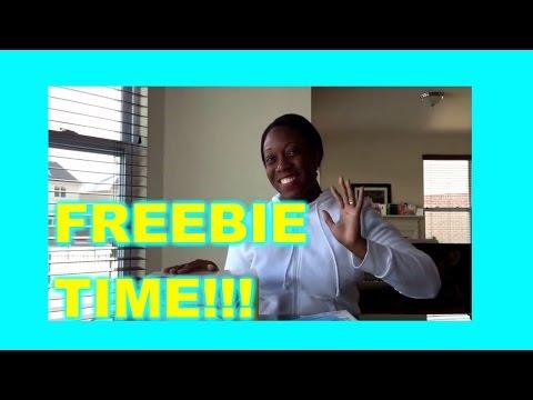 Freebies | Free Baby Stuff #1 | Get Free Milk Formula, Sensitive Formula, Bags, Checks, Coupons