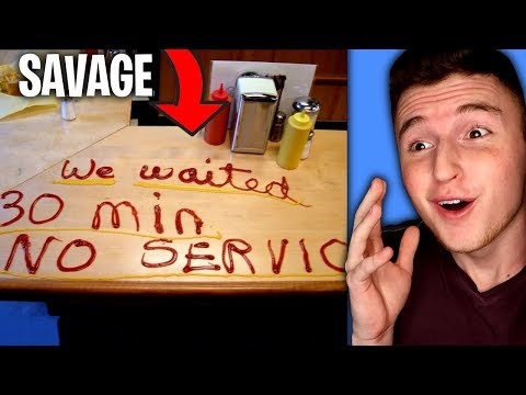 People Who Got THE BEST REVENGE!