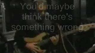 Download sting - shape of my heart (lyrics)