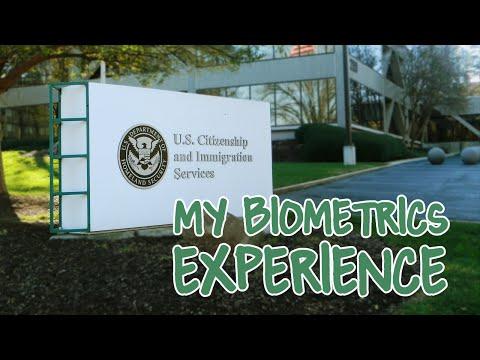 My Visa Biometrics Enrolment Experience