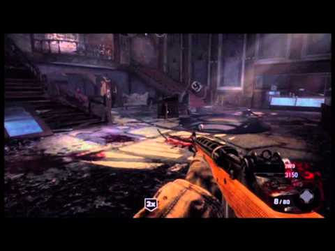 PrivatePonyZombies - 7 Rounds :( It was fun though :D