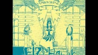 05 Hawkwind Ghost Dance Live 1984 mp3