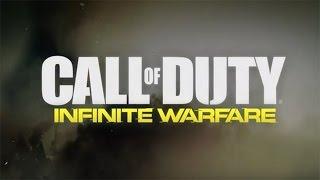Infinite warfare stream