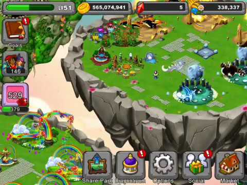 How to get unlimited roses in DragonVale no hack no cheat no jailbreak