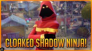 Fortnite Save The World Cloaked Shadow Ninja Videos 9tube Tv