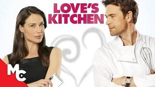 Love's Kitchen   Full Romantic Comedy   Sarah Sharman   Dougray Scott