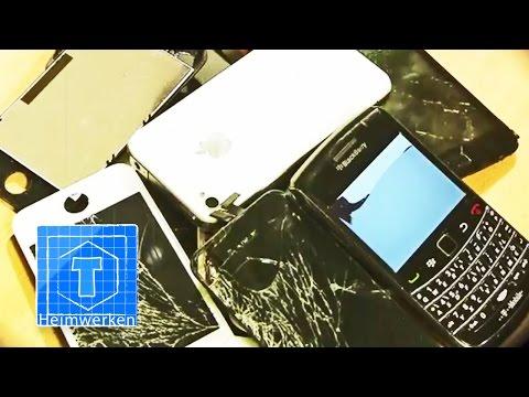 DiY: Smartphone-Reparatur | Heimwerken | ToolTown