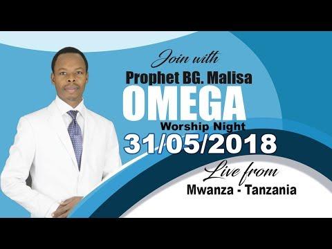 MKESHA MKUBWA WA OMEGA 31/05/2018  LIVE FROM MWANZA - TANZANIA