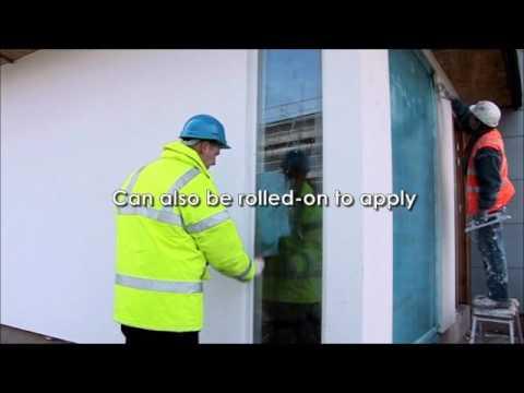 Skudo Glass Advanced - Short Application Video
