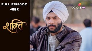 Shakti - 18th January 2019 - शक्ति - Full Episode