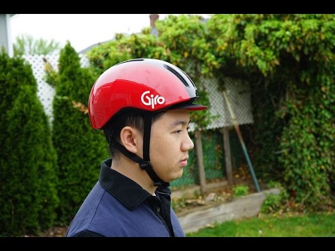 Giro Reverb Bike Helmet Overview