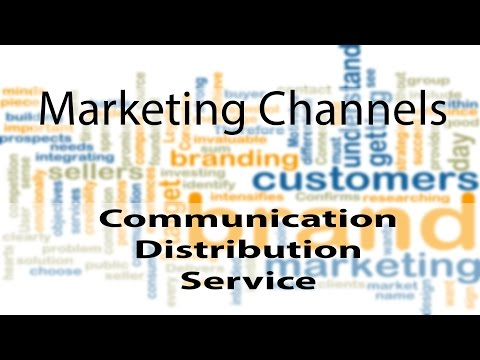 Marketing channel | Hindi | Philip Kotler